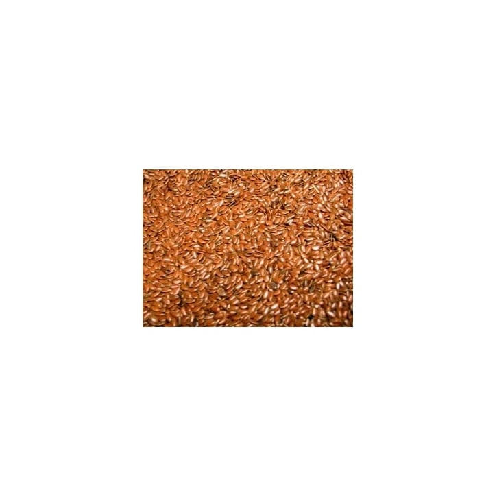 Albert E James Ltd Willsbridge Linseed Screened Bird Seed 20kg
