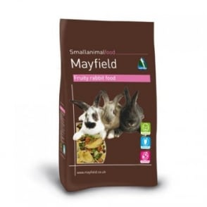 Mayfield Fruity Rabbit Food 15kg