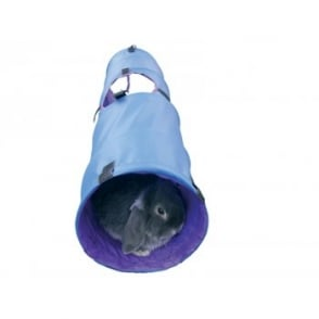 Rosewood Pet Products Boredom Breaker Rabbit Activity Tunnel