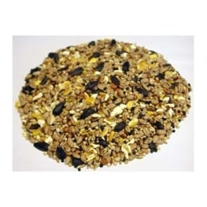 Albert E James Ltd Garden Wild Bird Seed 20kg