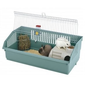 Ferplast Cavie 100 Deluxe Small Animal Cage