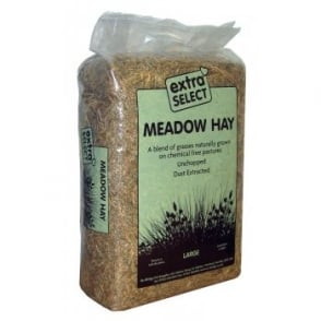 Su-Bridge Extra Select Meadow Hay - Large.