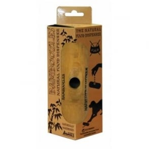 Company of Animals Bamboozle Dog Treat Dispenser Small