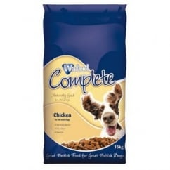 Wafcol Complete Adult Dog Food Maize Free - Chicken 15kg