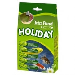 Tetra Pond Holiday Food - 98gm