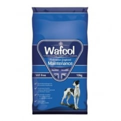 Wafcol Greyhound Maintainance 15kg