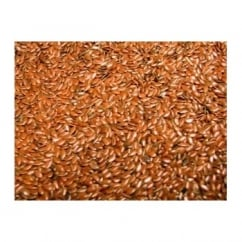 Albert E James Ltd Willsbridge Linseed Screened Bird Seed 25kg