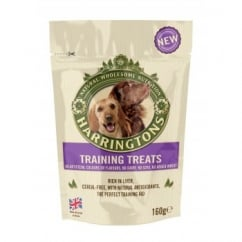Harringtons Dog Training Treats 160gm pack