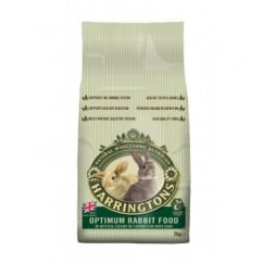 Harringtons Optimum Complete Rabbit Food 2kg