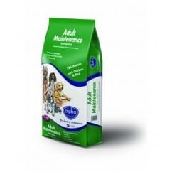 Alpha Working & Sporting Complete Adult Dog Food 15kg Vat Free
