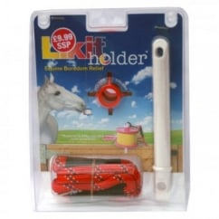 Horse Likit Holder Boredom Relief