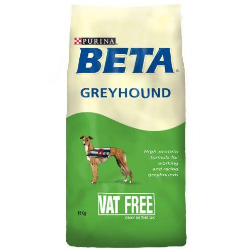 Greyhound Dog Food Brands