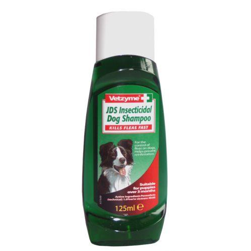 ... & Hygiene › Dog Shampoos › Vetzyme Jds Insecticidal Dog Shampoo