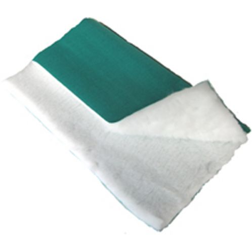 petlife vetbed original vet bed pet bedding white   size