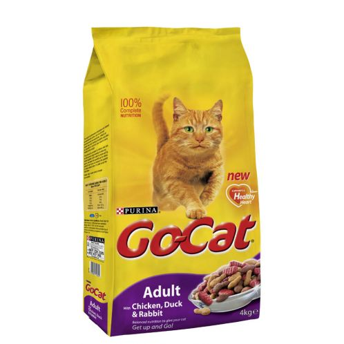 Purina Cat Food Kg