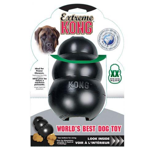 Worlds Strongest Dog Toy