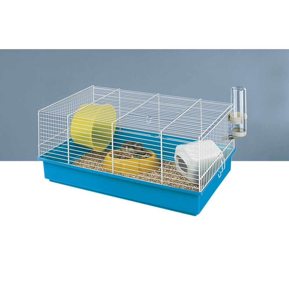 the gallery for dwarf hamster cages homemade. Black Bedroom Furniture Sets. Home Design Ideas