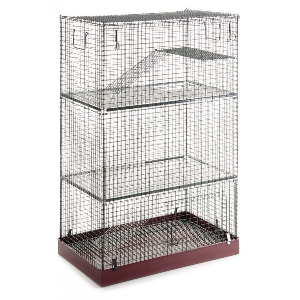 buy sharples 39 n 39 grant chinchilla rat cage extra large green. Black Bedroom Furniture Sets. Home Design Ideas
