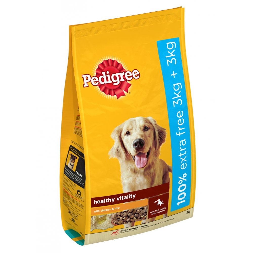 Allergy Formula Dog Food