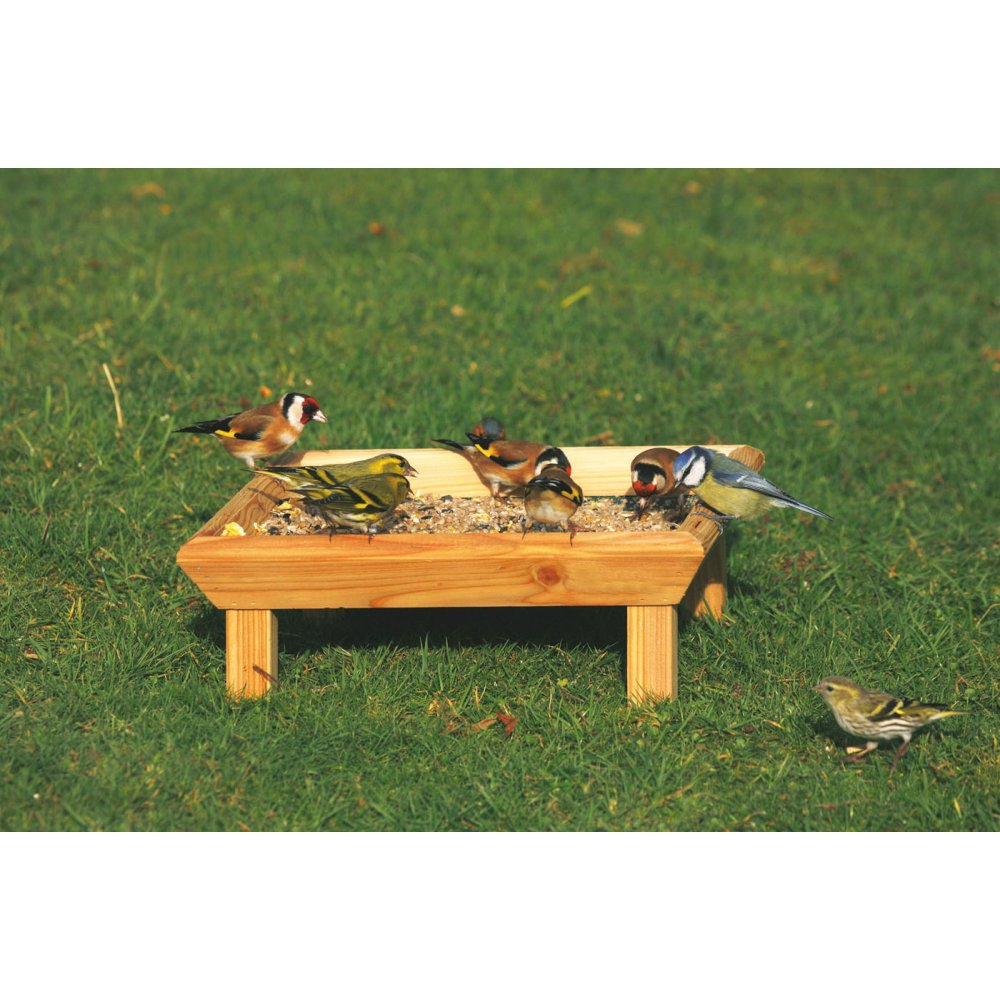 Bird Tables And Bird Feeders For Sale Pictures to pin on Pinterest