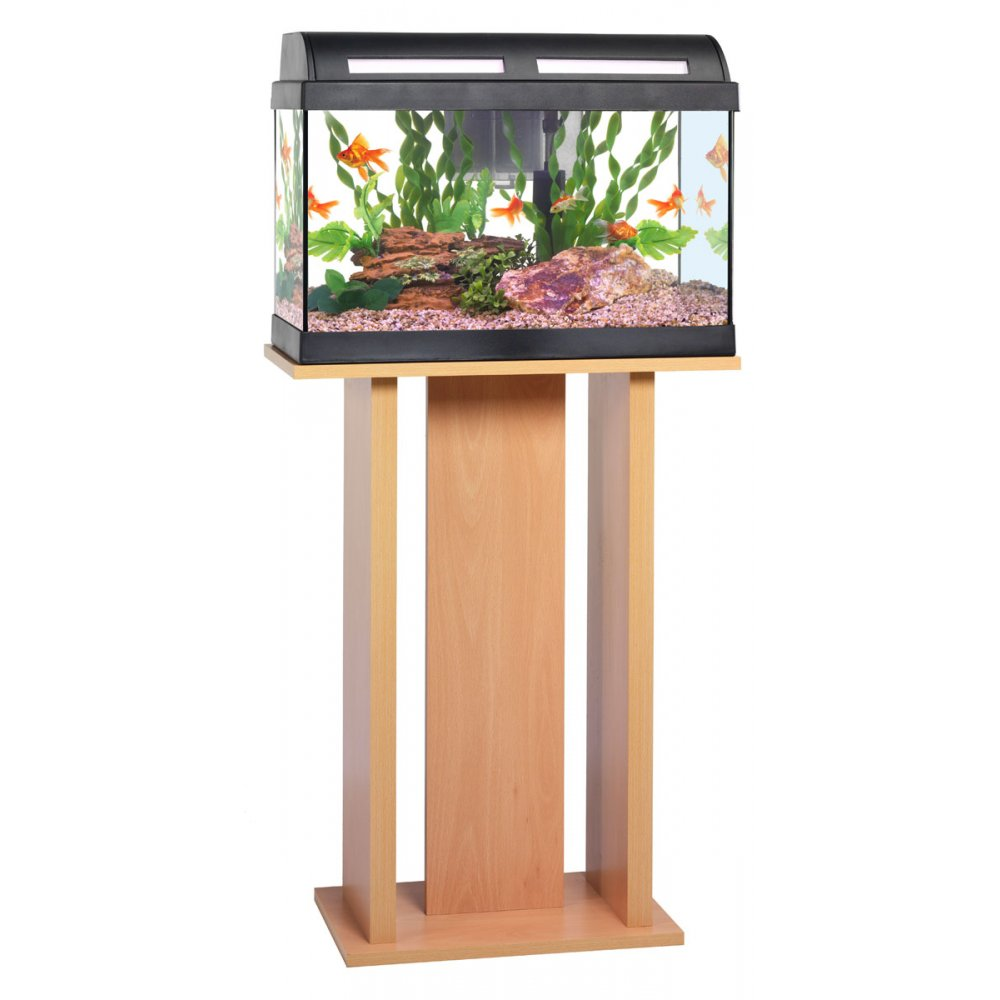 Aquarium stand aquarium stands and canopies q a 2017 for Fish tank table stand