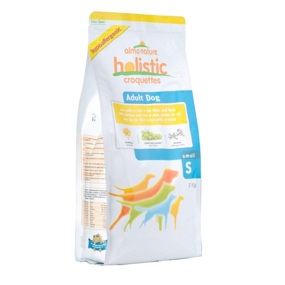 Almo Nature Holistic Dog Food Contact
