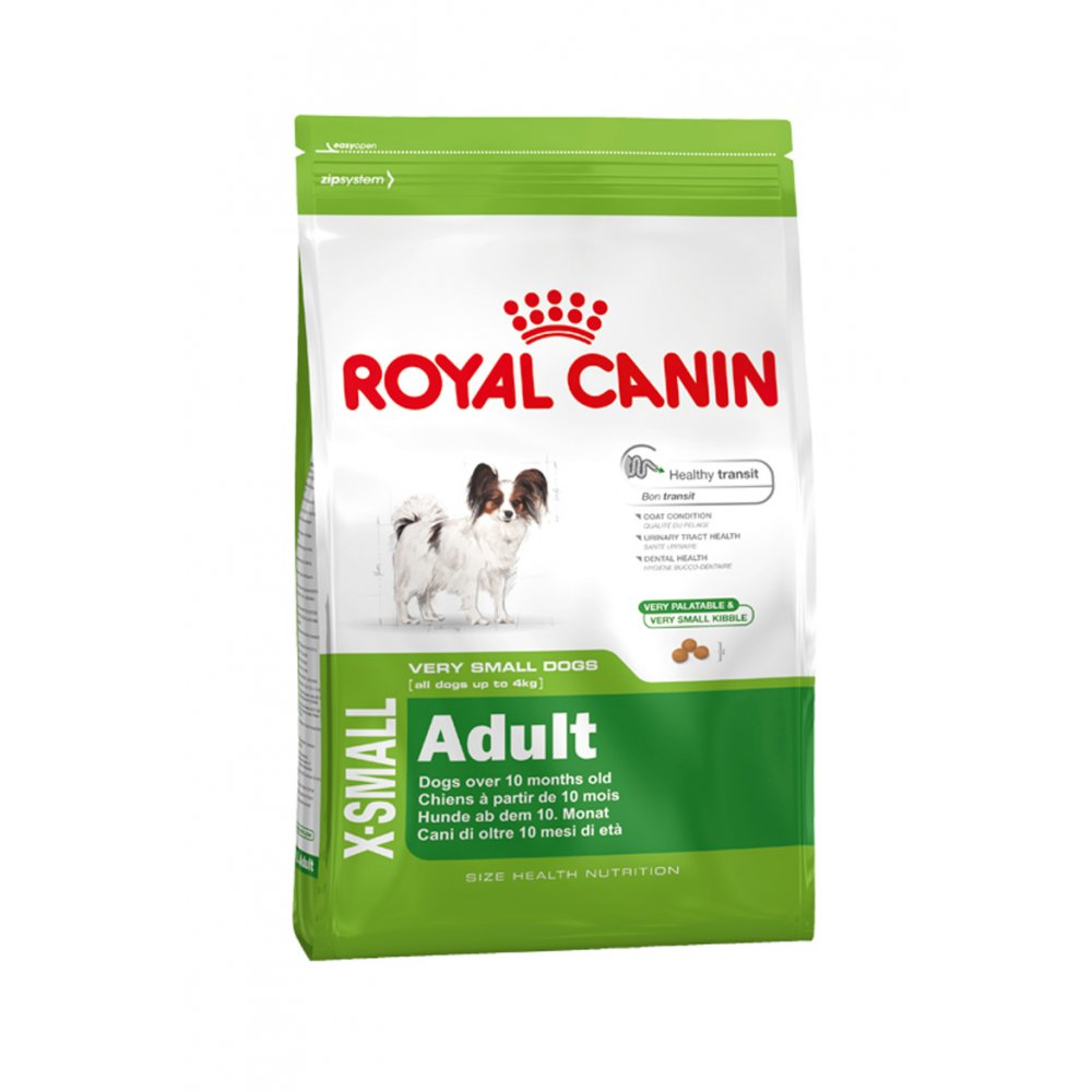 Royal Canin Adult Extra Small Breed 2kg
