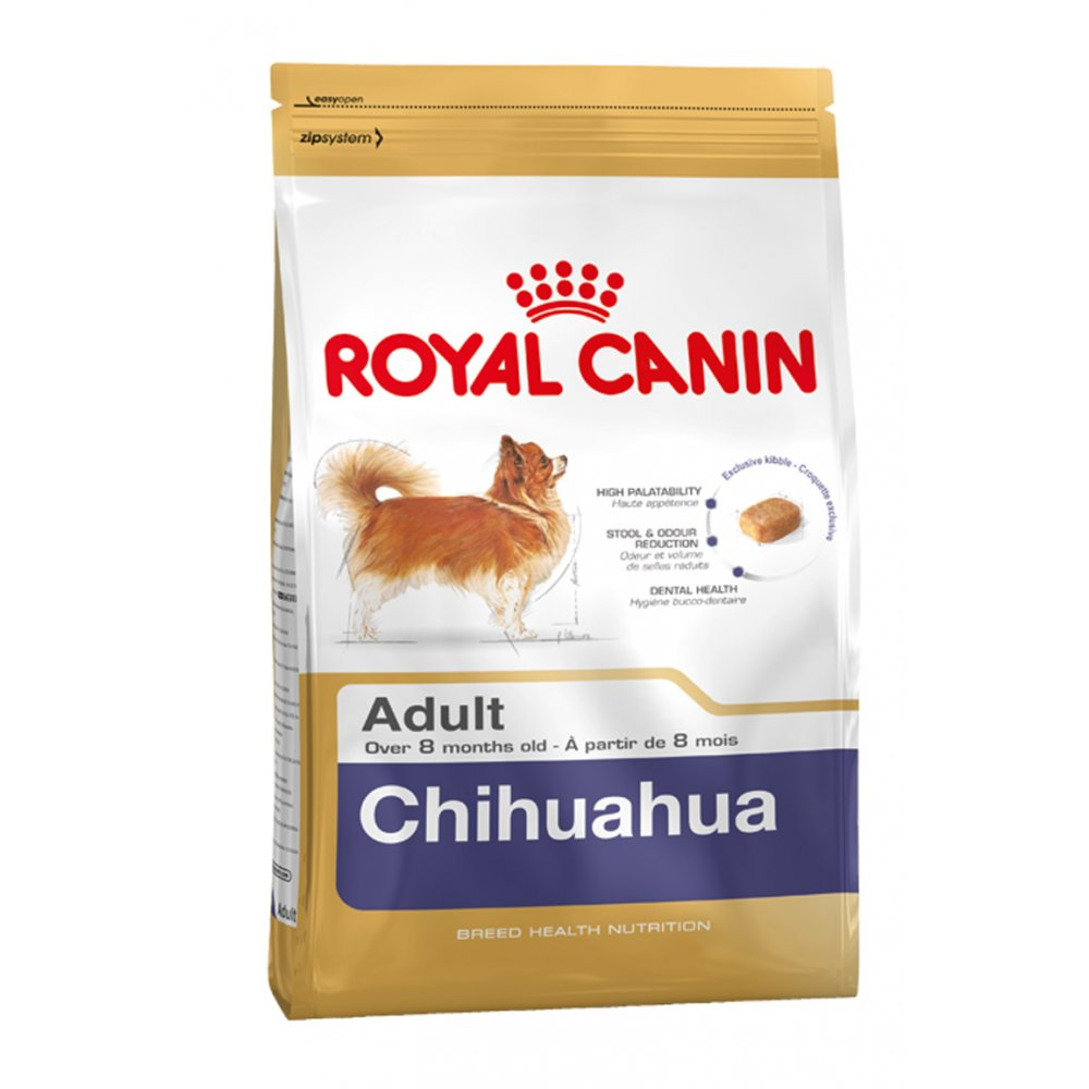 royal canin adult chihuahua dog food feedem. Black Bedroom Furniture Sets. Home Design Ideas
