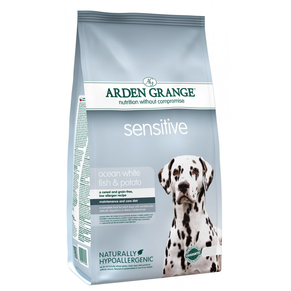 Arden And Grange Dog Food