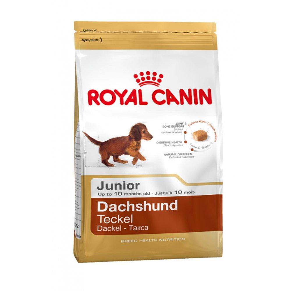 Royal Canin Dachshund Adult паштет в пауче для Такс и собак мелких пород