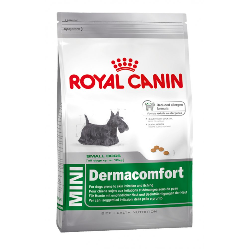 royal canin dermacomfort 26 mini dogs 2kg feedem. Black Bedroom Furniture Sets. Home Design Ideas