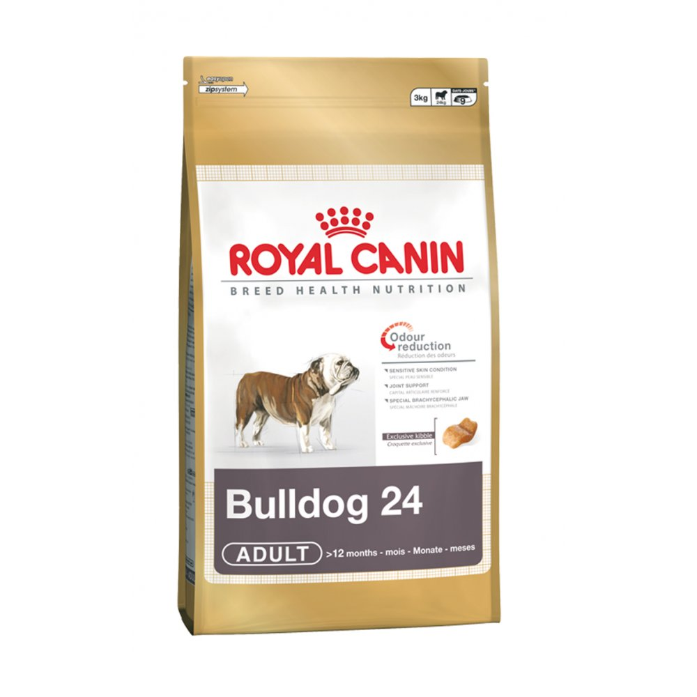 Burns Dog Food Kg
