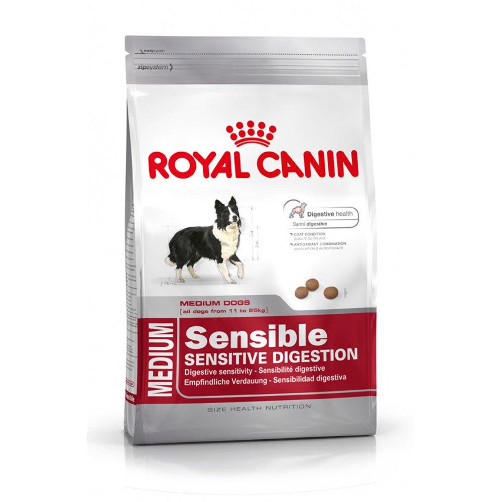 royal canin medium adult sensible complete dog food 15kg. Black Bedroom Furniture Sets. Home Design Ideas