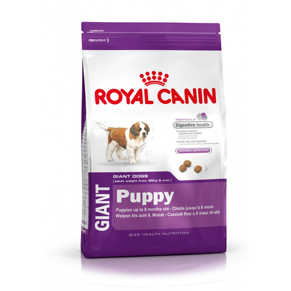 Royal Canin Giant Complete Puppy Dog Food 15kg
