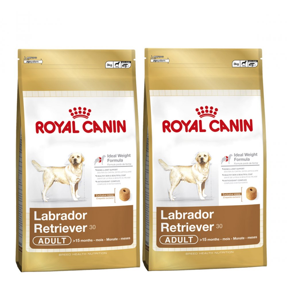 buy royal canin labrador retriever dog food 2x12kg. Black Bedroom Furniture Sets. Home Design Ideas