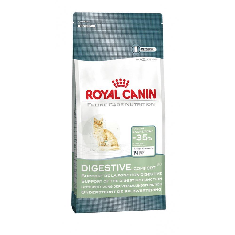 Royal Canin Digestive Comfort 38 Cat Food 2kg