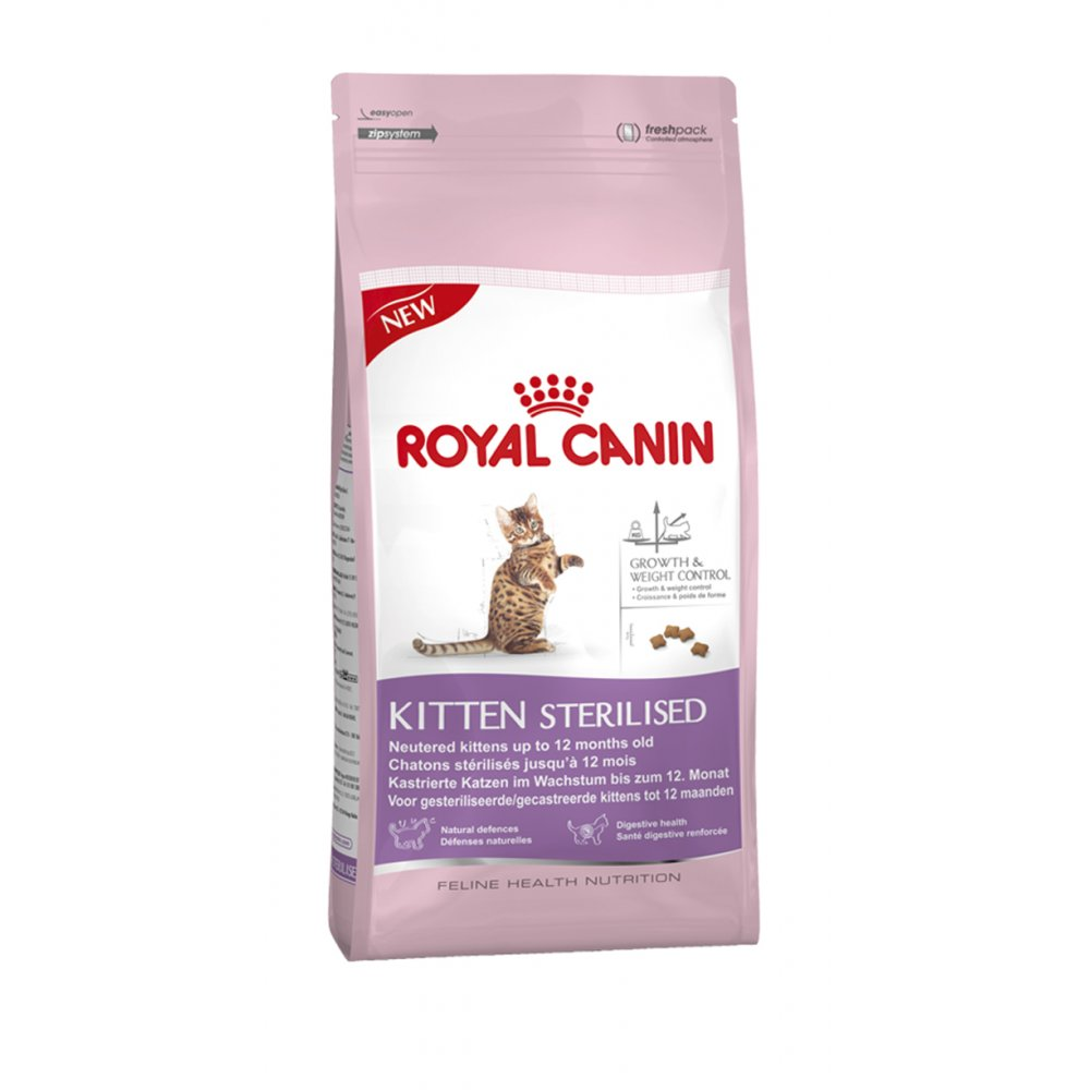 buy royal canin kitten sterilised food 2kg. Black Bedroom Furniture Sets. Home Design Ideas
