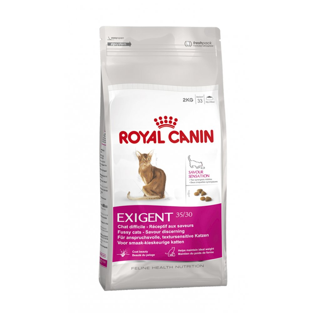 Royal Canin Exigent Savour Sensation 35/30 - 10kg