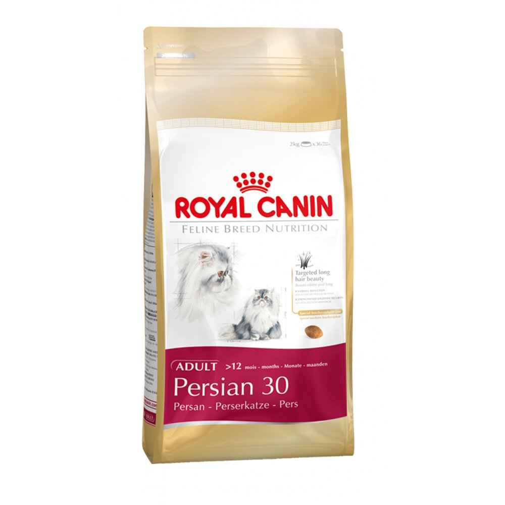 Royal Canin Persian 30 Cat Food 4kg