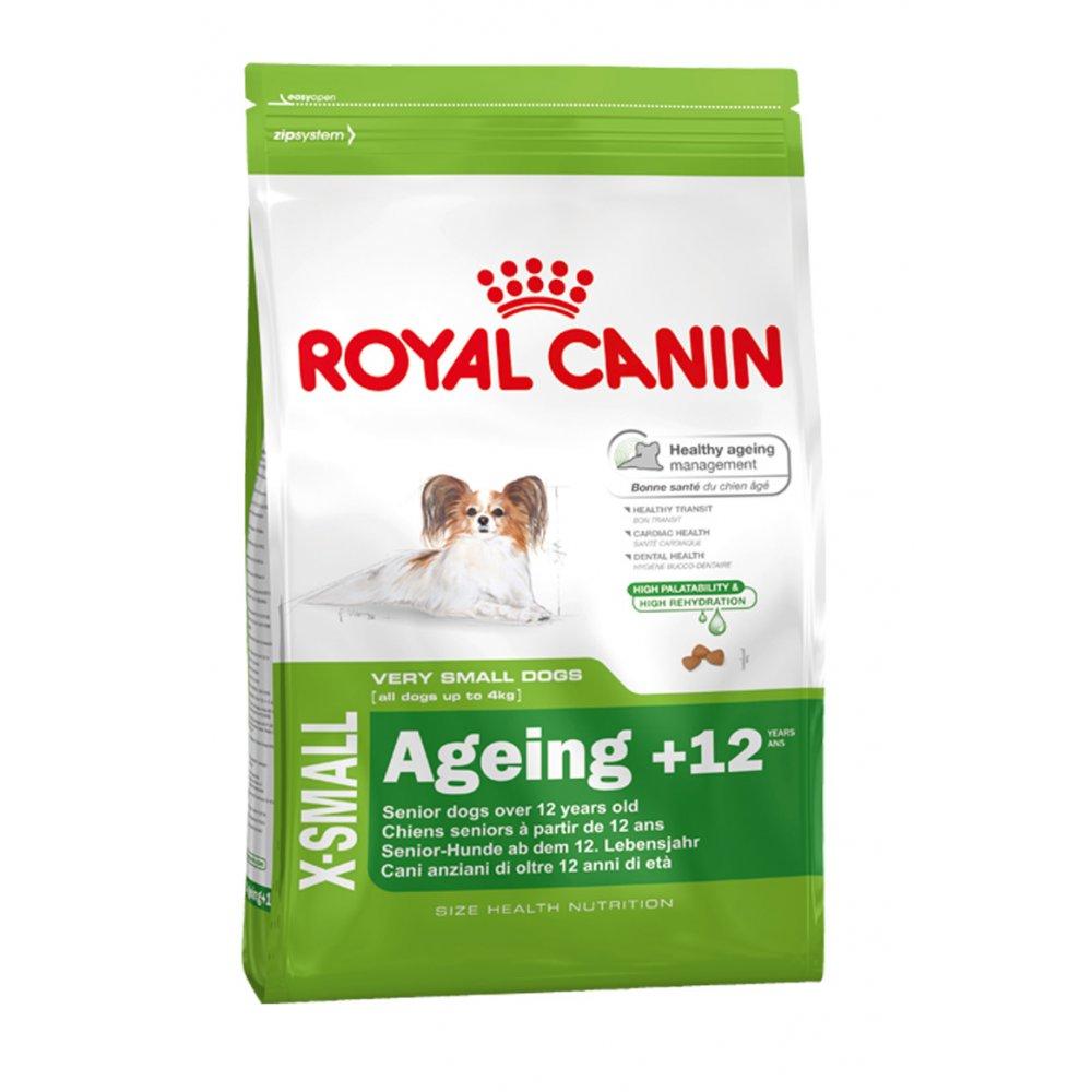 buy royal canin senior mini ageing 12 dog food. Black Bedroom Furniture Sets. Home Design Ideas