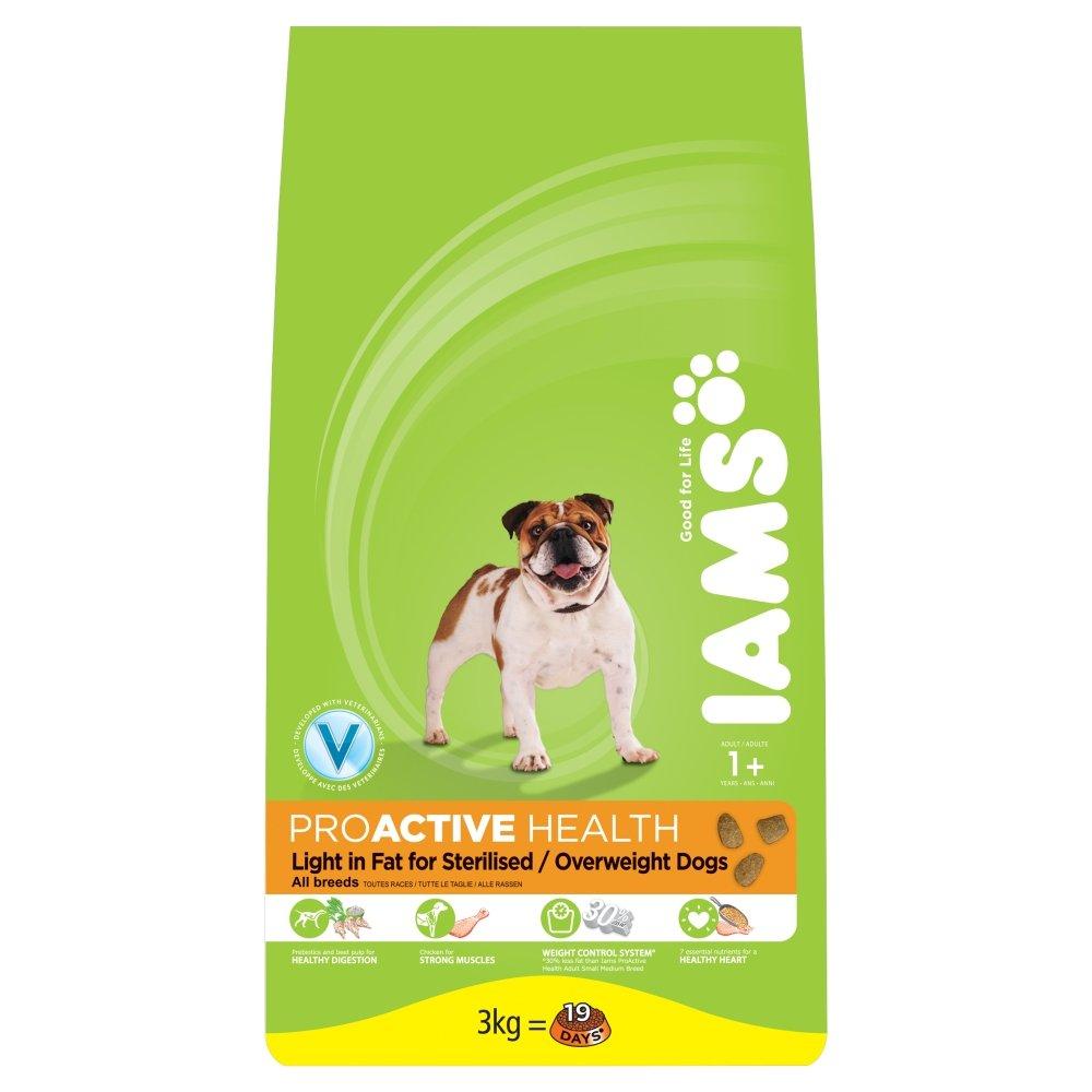 Iams Senior Dog Food For Small Breeds