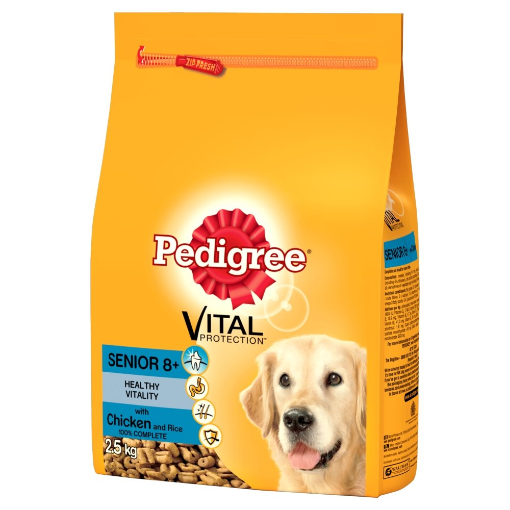 Simply Six Dog Food