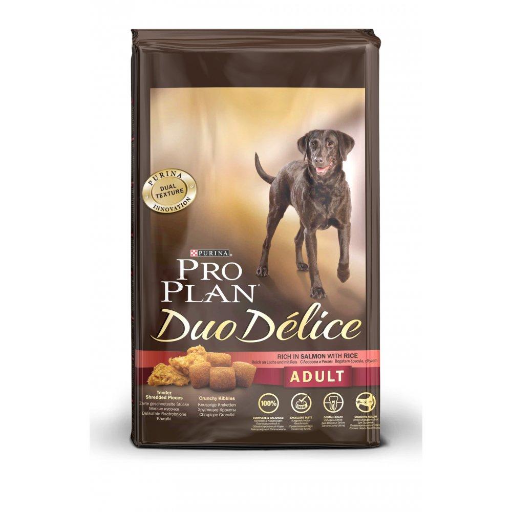 Salmon Proplan Dog Food