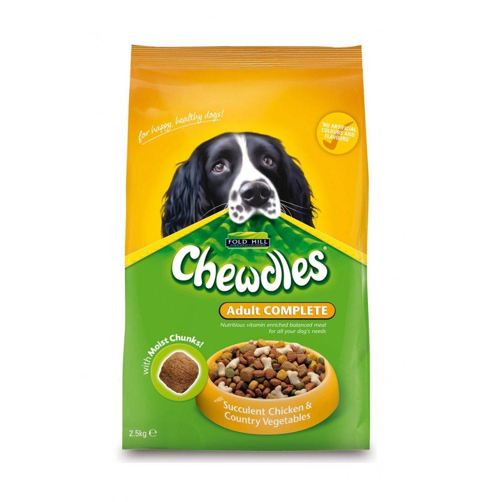 Best Buy Burns Dog Food