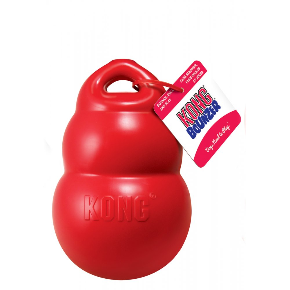 Extra Large Toys : Buy kong bounzer dog toy extra large