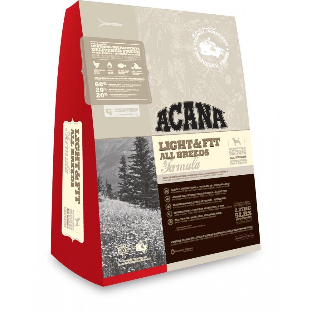buy acana adult light fit dog food. Black Bedroom Furniture Sets. Home Design Ideas