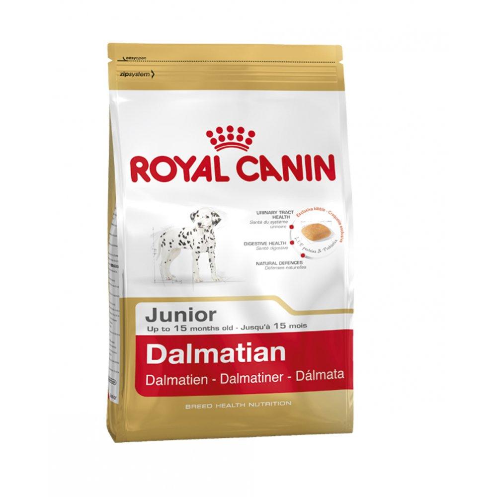 royal canin dalmatian junior dog food 12kg feedem. Black Bedroom Furniture Sets. Home Design Ideas