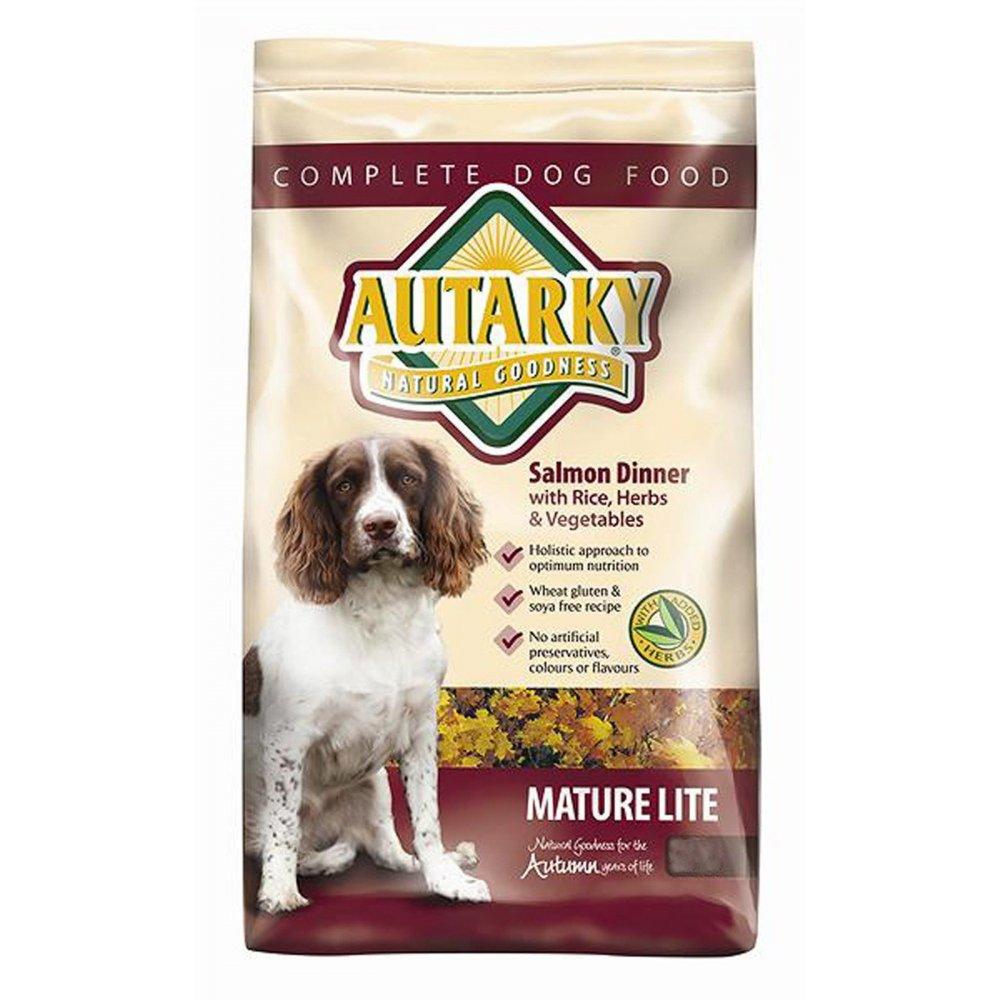 Autarky Salmon Dog Food