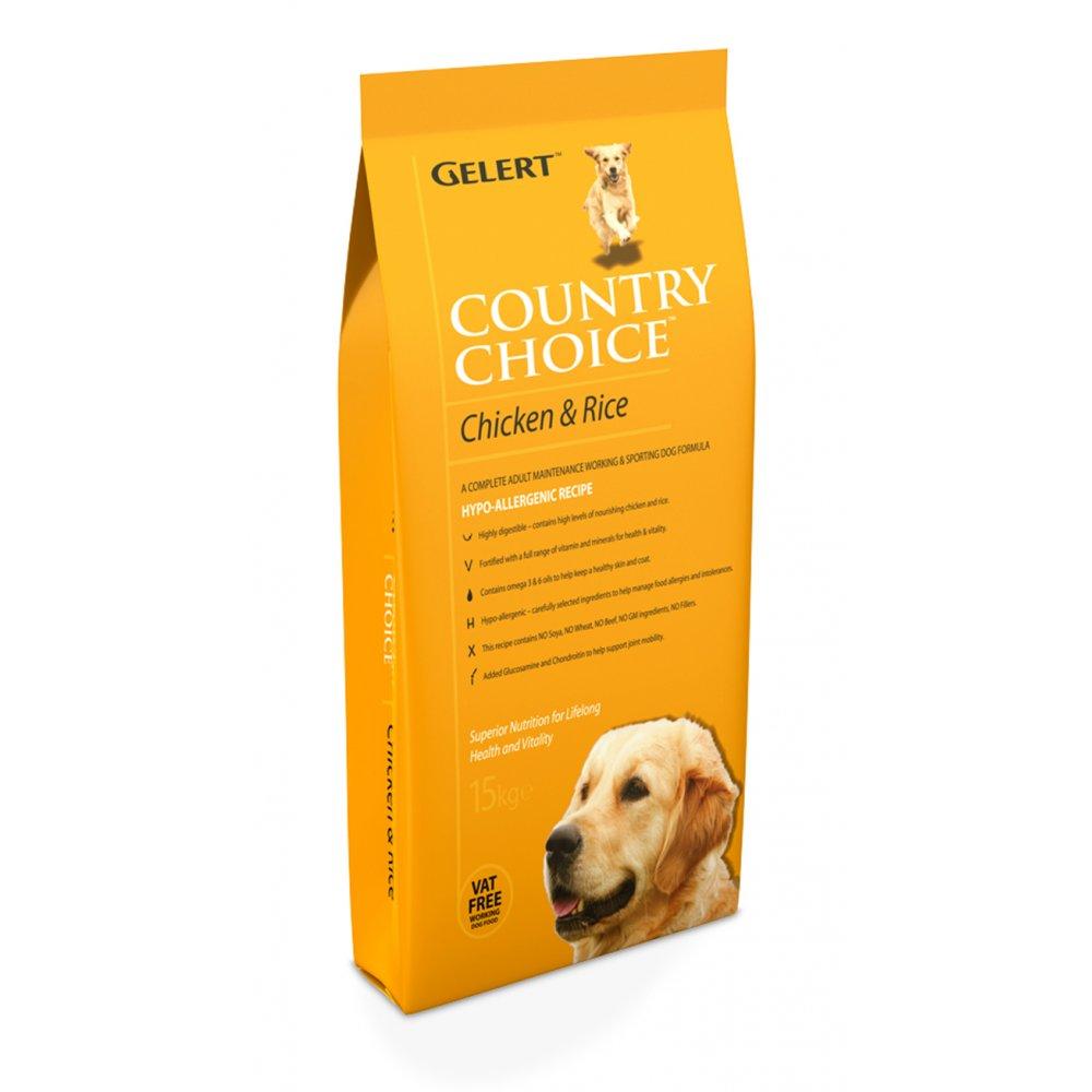 Gelert Dog Food Kg