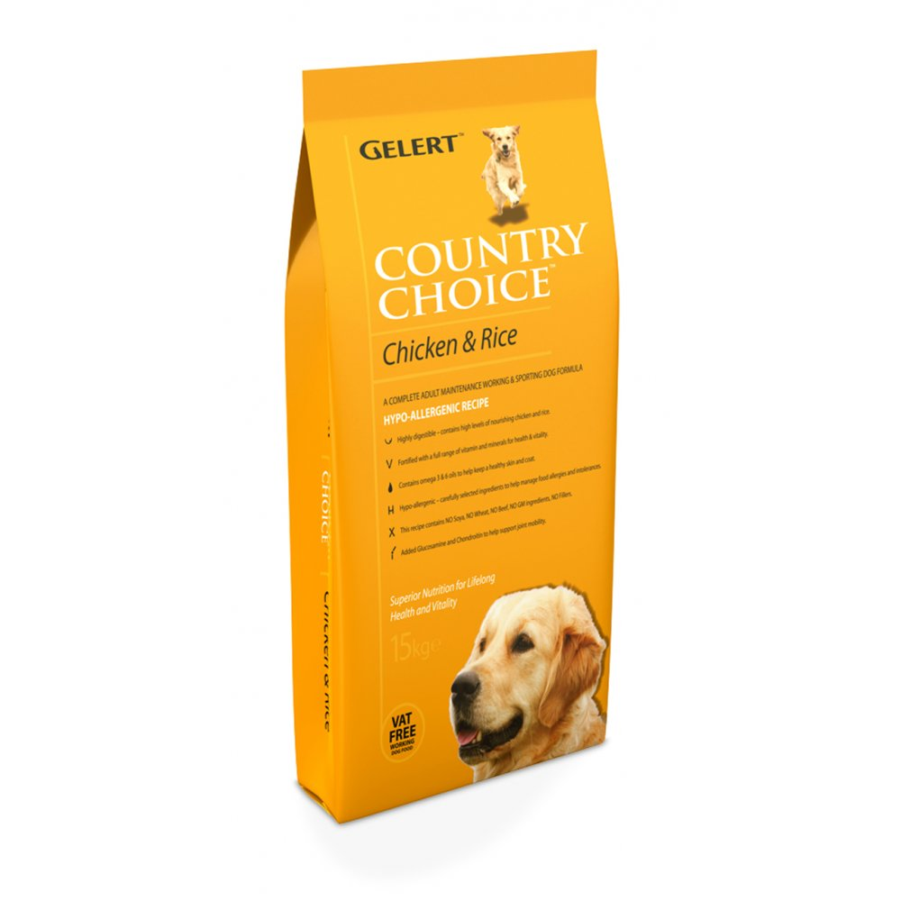 Gelert Dog Food Uk